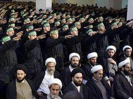 Ісламське фундаменталістське угрупування