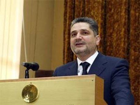 Тигран Саркісян хоче створити у Вірменії особливу економічну зону
