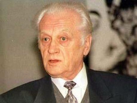 Степан Хмара закликає ПАРЄ визнати Голодомор 1932–33 років геноцидом українців і не зважати на заяви Януковича