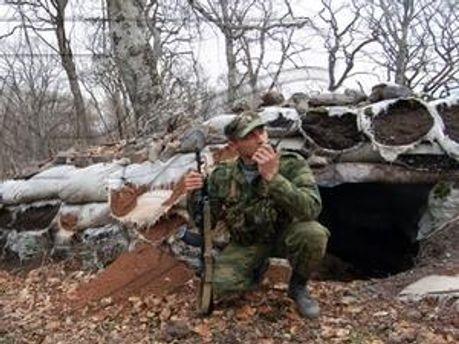 Зараз на території Південної Осетії працюють миротворці