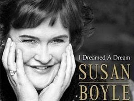 Сюзан Бойл — учасниця британського реаліті-шоу