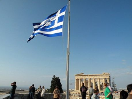 Грецію охопили страйки