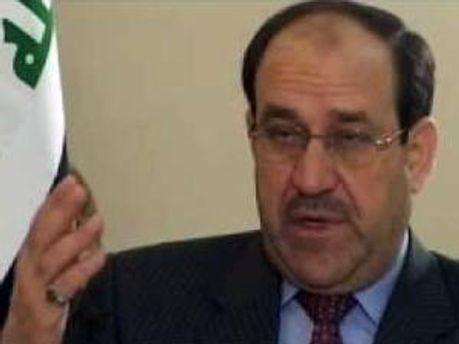 Прем'єр Іраку назвав заяви про таємні в'язниці провокаціями