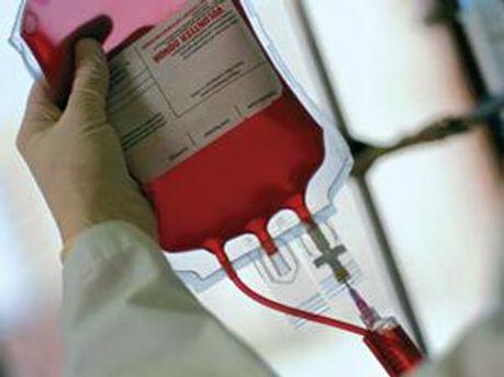 Японці знайомляться за групою крові