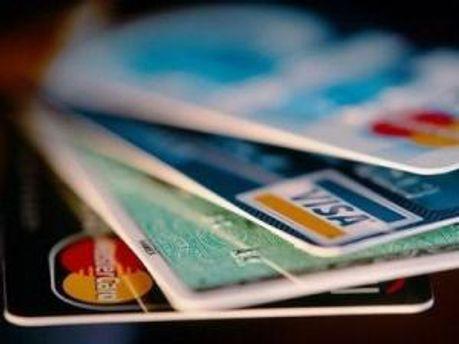 Карточки Visa