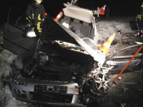 Автобус і легковик зіткнулися в Чилі: троє загиблих, 30 поранених