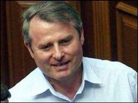 Депутат-вбивця Лозінський