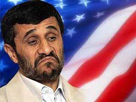 Махмуд Ахмадінеджад збирається до США