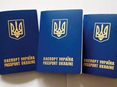 У МВС запевняють, що відтепер проблем із закордонними паспортами не буде