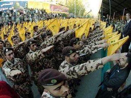 Бойові загони Хезболи