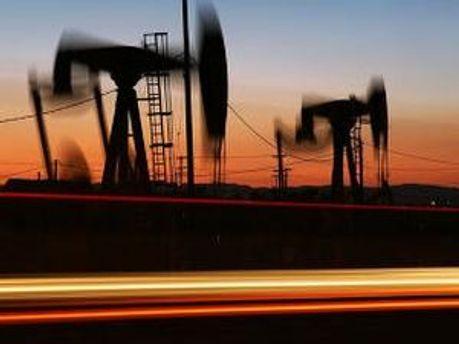 Запаси нафти у США за минулий тиждень збільшились