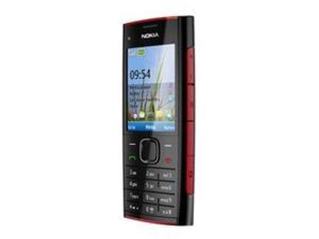 Новий телефон від Nokia інтегрований з Facebook