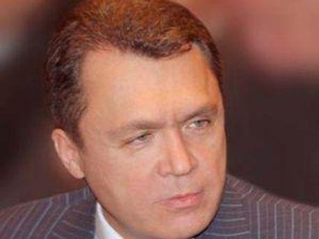 Володимир Семеноженко