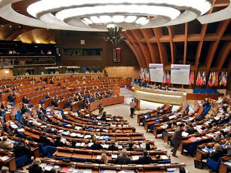 Асамблея Ради Європи