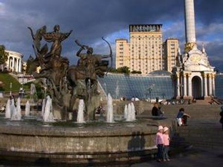 Вперше за останні чотири роки з держбюджету на Київ виділили таку суму