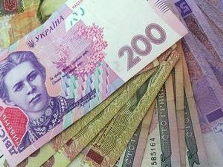 У невиплаті грошей звинувачують органи виконавчої влади