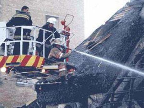 У пожежах загинули 9 осіб
