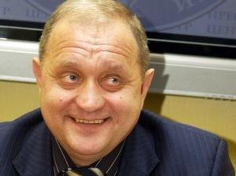 Міністр внутрішніх справ Анатолій Могильов закликає мітингувальників бути толерантними