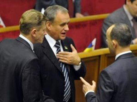 Ярослав Сухий каже, що не він, а його карточка зрадила національні інтереси