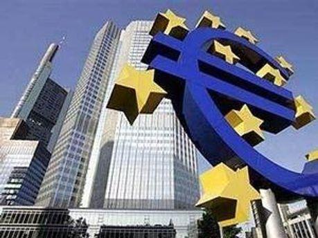 У 16 країнах, які використовують євро пришвидшилась інфляція