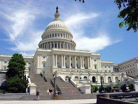 Палата представників конгресу США