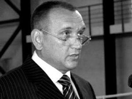 Засновник музею Сталіна Василь Бахтієнко