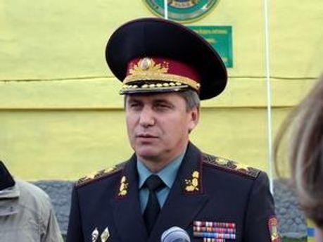 Микола Литвин