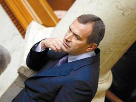 Віце-прем'єр-міністр Андрій Клюєв