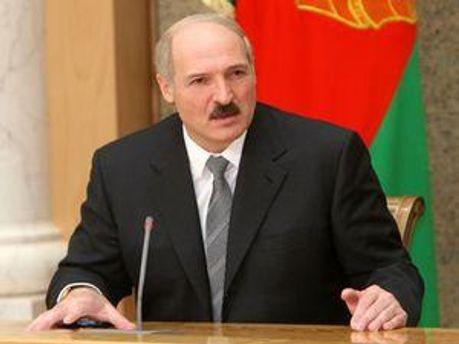 Харизматичний білоруський лідер Олександр Лукашенко