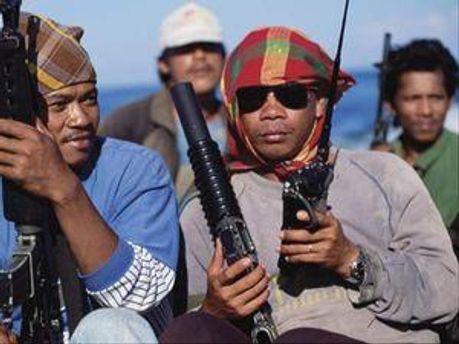 Сучасні пірати