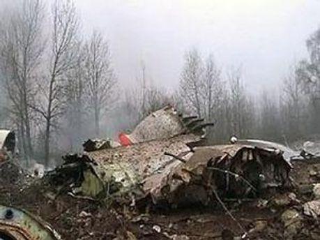 Авіакатастрофа під Смоленськом забрала життя багатьох яскравих представників польської політичної еліти