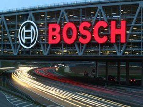 Компанія Bosch один із провідних виробників побутової техніки