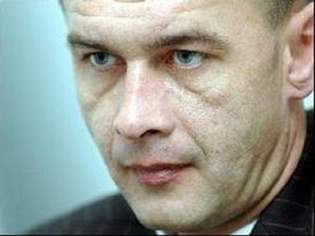 Начальник головного управління сім'ї, молоді та спорту ЛОДА Андрій Рожнятовський