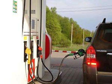 Акциз на бензин можуть підвищити на 20%