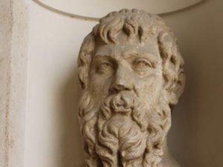 Античні статуї планували продети за кордон за 10 млн.євро