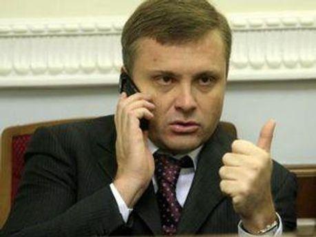 Голова адміністрації президента України Сергій Льовочкін