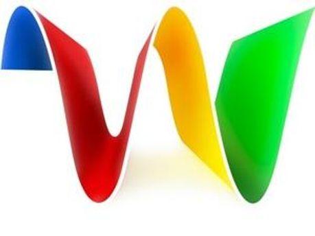 Логотип Google Wave