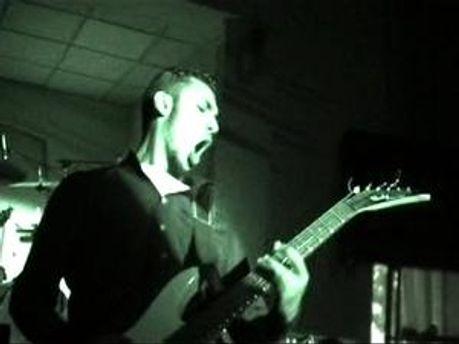 Рок-музикант