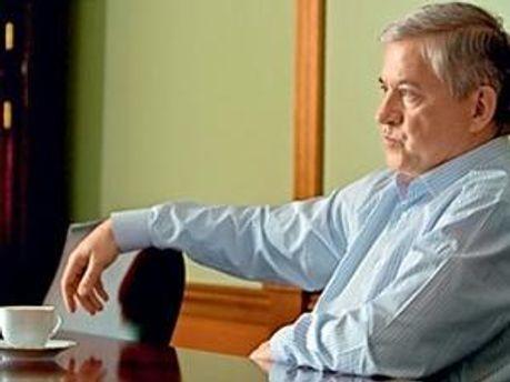 Народний депутат від партії регіонів Анатолій Кінах