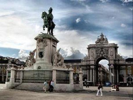 Лісабон, столиця Португалії