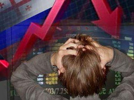 Фондові ринки продовжують падати