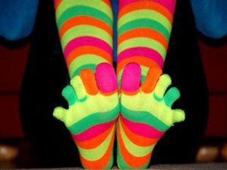 У Литві пройде чемпіонат по в'язанню шкарпеток