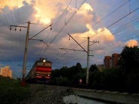 На Миколаївщині дівчинка потрапила під потяг