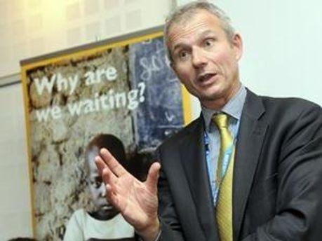 Міністр Великобританії у справаї Європи Девід Лідінгтон