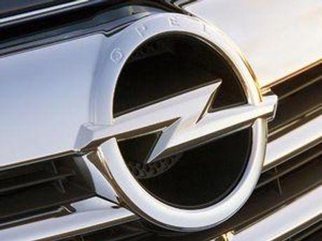 Автомобілі Opel користуються популярністю у Європі