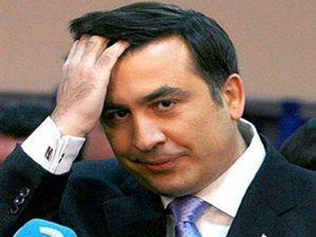 Проблеми з Росією не дають спокою Саакашвілі