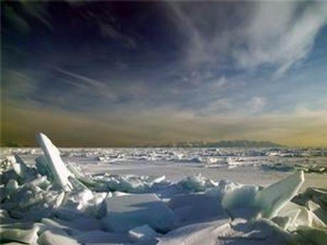 Починається малий льодовиковий період