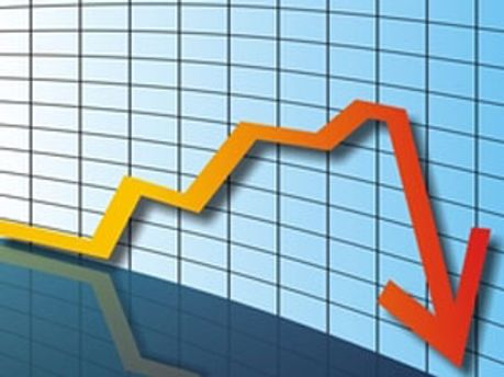 Різке падіння ринку викликало в Україні шок