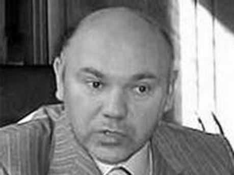 Олександр Чабанов