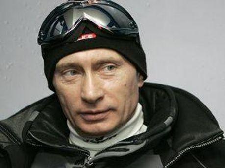 Путіну довіряють 69,9% громадян Молдови